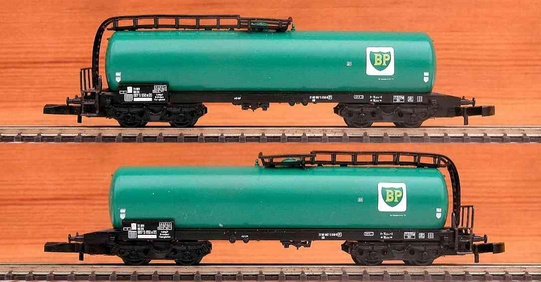 KDS 606 Track